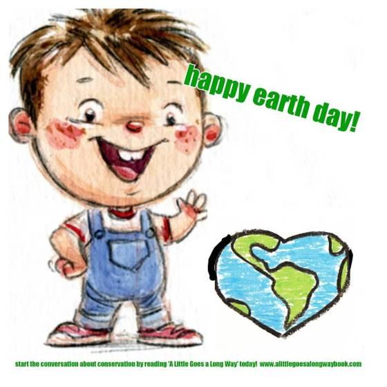 earthdaywithFIN